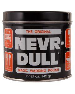 BR Lucidatura lana Nevr-Dull v / metal