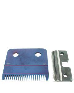BR Coltello da taglio Wahl / Moser 1230-7820 standard grosso 0,7-3 mm