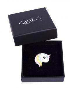 Lapel Pin Unicorn Mix colori