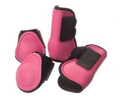 Set protezione gambe HB