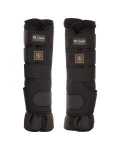 BR Cinghie per stivali da equitazione stabili Gambe anteriori classiche