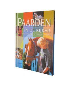 Libro: NL Horses sotto i riflettori -M.Hampe / E.Stickeler