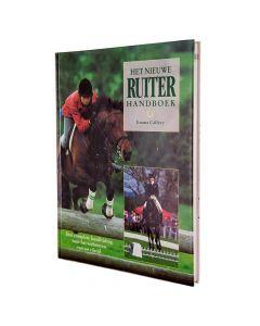 BR Libro: NL Il nuovo manuale equestre di Emma Callery