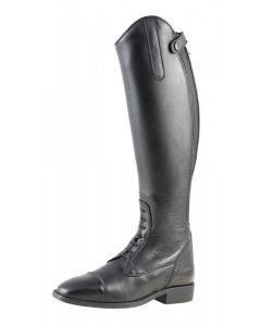 PFIFF Cinghie per stivali da equitazione in pelle PFIFF 'Kordoba'