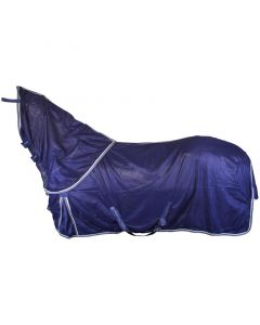 Flysheet Imperial Riding con collo staccabile e ventre IR Basic