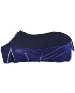 Imperial Riding Trasporto doppio tetto con schienale in cotone IR Basic