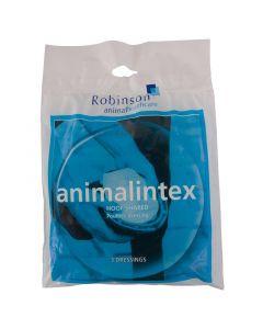 BR Robinson a forma di zoccolo Animalintex SET / 3