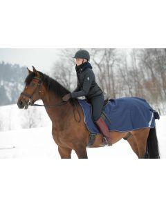Bucas Coperta per esercizi con coperta da equitazione