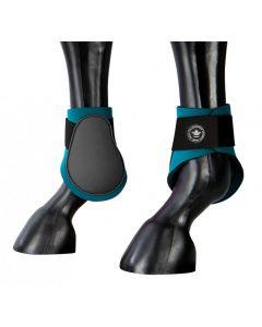 PFIFF Cinghie per stivali da equitazione PFIFF nodello 'Palena'