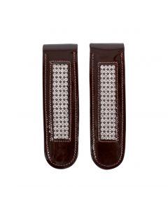 QHP Clip per stivali Madelon