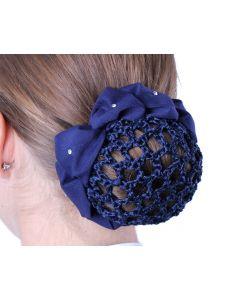 QHP Fiocco per capelli Fiore