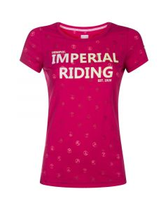 Festival T-shirt Imperial Riding