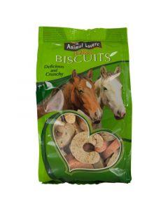 BR Animal Lovers Horse Treats Ferro di cavallo 200 g