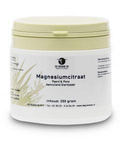 Sectolin Magnesio citrato di cavallo e pony - Il bue verde 250 g