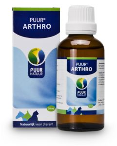 Sectolina PUUR Arthro (P / H / K) 50 ml