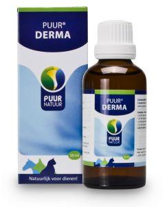 Sectolina PUUR Derma (precedentemente PUUR Itch) (P / H / K) 50 ml