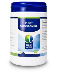 Sectolina PUUR Glucosamina (P) 600 g