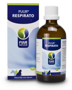 Sectolin PUUR Respirato (precedentemente PUUR Airways) (P) 100 ml