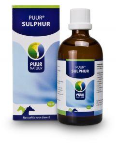 Sectolina PUUR Zolfo (precedentemente PUUR Moc) (P) 100 ml