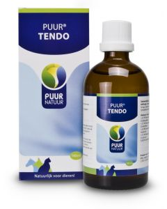 Sectolina PUUR Tendo (precedentemente PUUR Tendine) (P / H / K) 100 ml