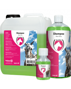 Excellent Shampoo Aloe Vera Cavallo