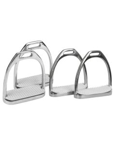 Hofman Stirrup Stainless Steel