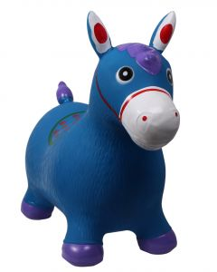 QHP Jumpy cavallo