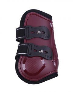 QHP Cinghie per stivali da equitazione nodello Champion