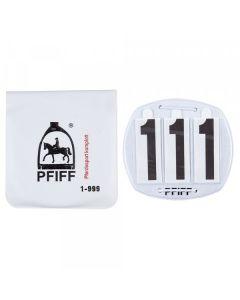PFIFF Briglia numeri 3 cifre