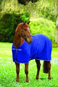 Coperta da raffreddamento per pony Horseware Amigo Jersey