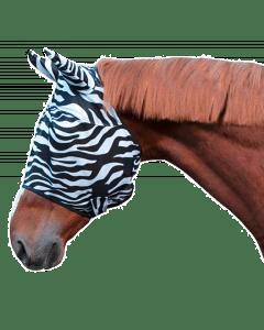 Hofman Maschera da mosca Zebra