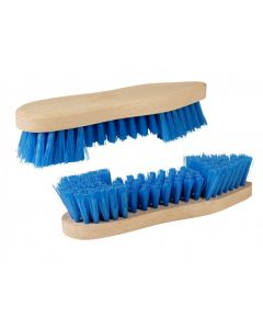 PFIFF Spazzola per zoccoli e lavaggio