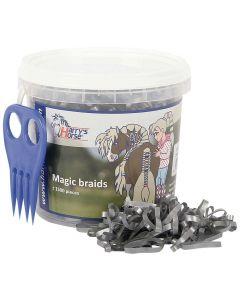 Harry's Horse Magia alle trecce, vaso
