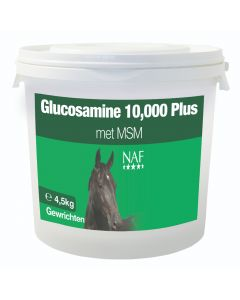 NAF GLUCOSAMINA 10.000 PLUS