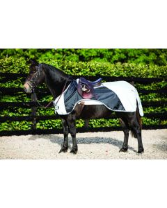 Coperta Horseware Rambo Pony Night Rider