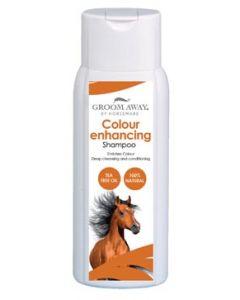 Shampoo Esaltatore di Colore Horseware 400 ml