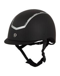 BR Casco da equitazione Sigma Carbon o Verniciato VG1