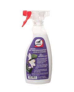 Spray Milton di Leovet per cavalli grigi da 500 ml