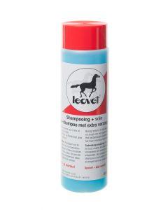 Shampoo lavante Leovet da 500 ml