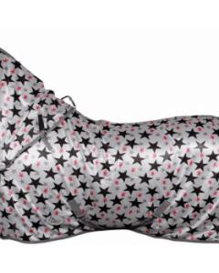 Flysheet di Harry's Horse con collo ampio, grigio