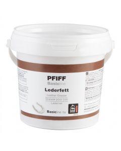 PFIFF Basicline grasso per pelle