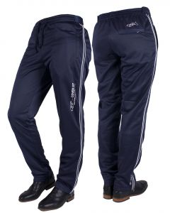 QHP Pantaloni da allenamento QHP Cover up junior