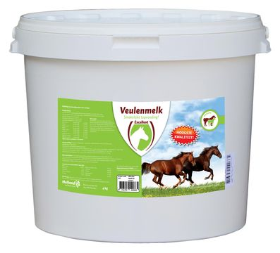 Hofman Foal Milk