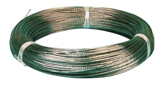 Hofman Filetto in acciaio ritorto 200 m / 1,5 mm