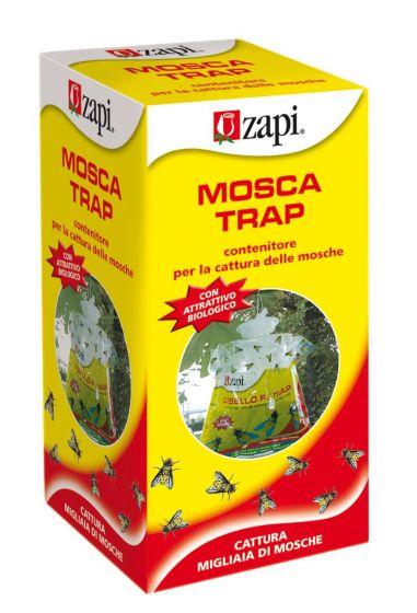 Hofman Zapi Trappola per mosche incl. Treat (Mosca Trap)