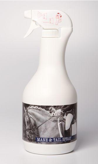 Harry's Horse Mane / coda spray (1000 ml.) Numero