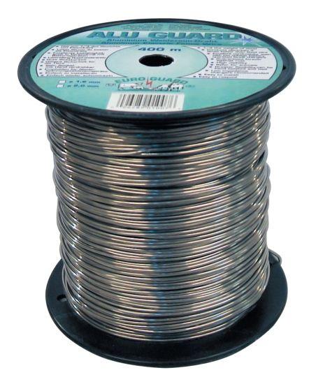 Hofman Filo alluminio 400 m / 1,6 mm