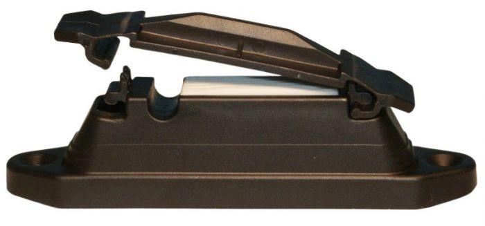 Hofman Isolante Nastro profi-clamp fino a 42 mm