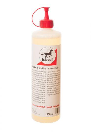 Olio per criniera Leovet da 500 ml