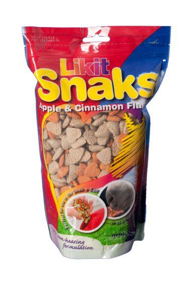 Snack per cavallo Likit